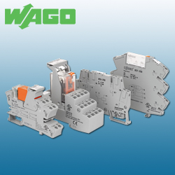 WAGO Interface Electronics