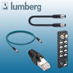 Lumberg Ethernet
