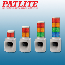 Patlite Hybrid Products