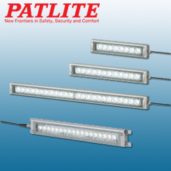 Patlite LED Lighting