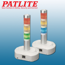 Patlite Network Products