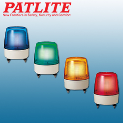 Patlite Signal Lights