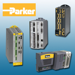 Parker Automation Control Systems