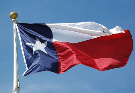 Texas Independence Day and the Texas State Flag