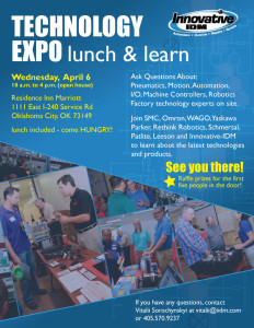 Oklahoma City Technology Expo
