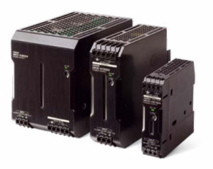 Omron SV8K Power Supplies